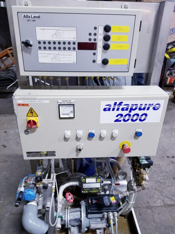 AlphaPure 2000 (WSPX403)